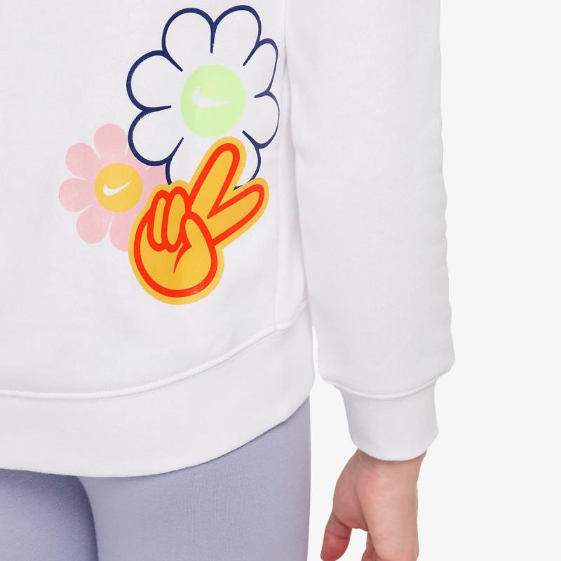 NIKE Set FLOWER CHILD PANT SET