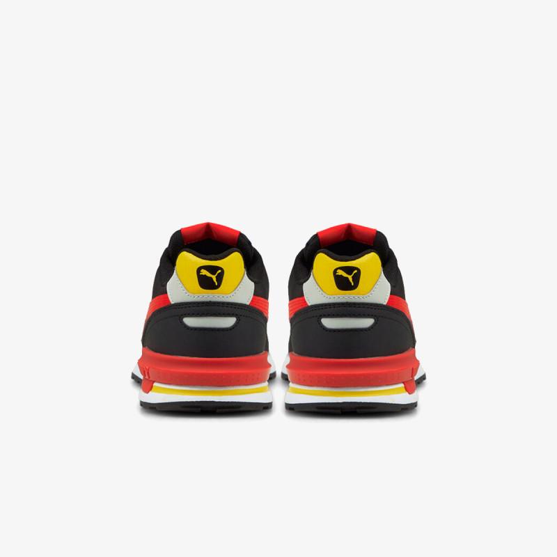 PUMA Pantofi sport PUMA GRAVITON TECH JR