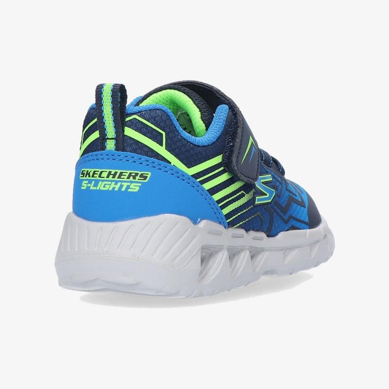 SKECHERS Pantofi sport MAGNA-LIGHTS-BOZLER