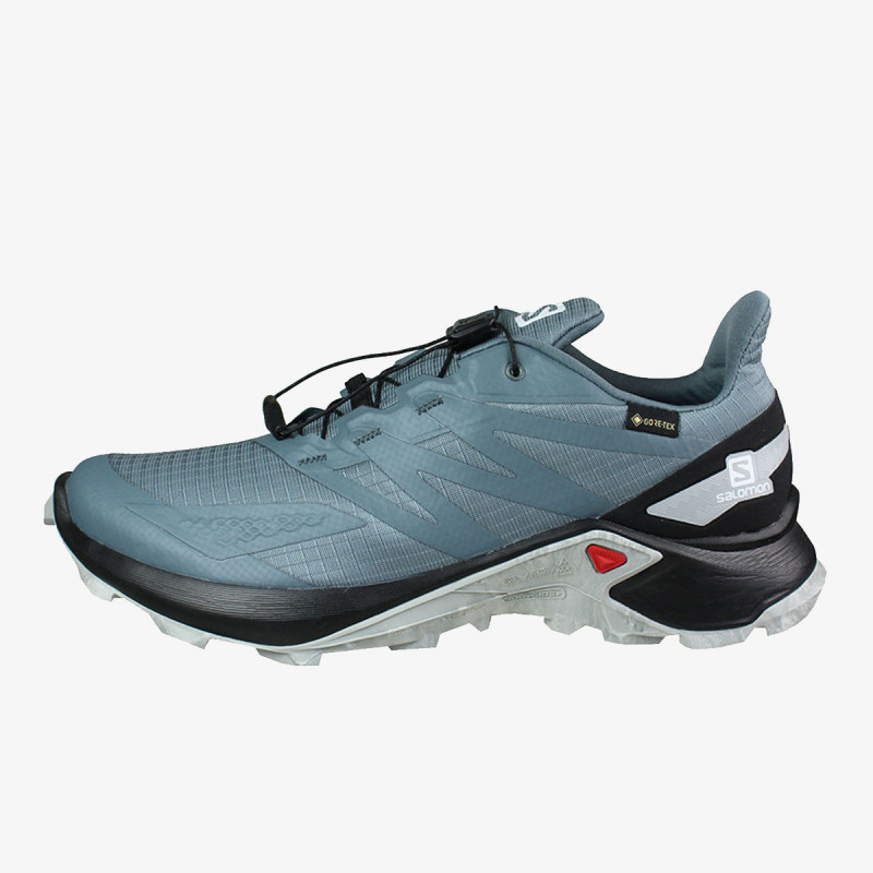 SALOMON Pantofi sport SUPERCROSS BLAST GTX