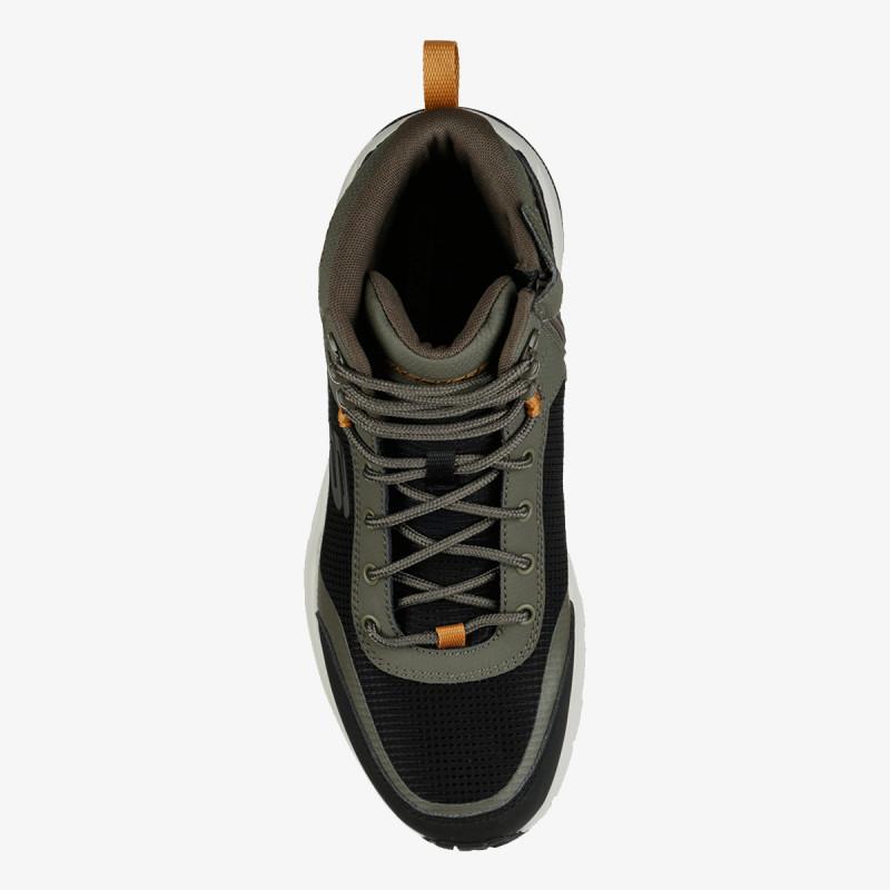 SKECHERS Pantofi sport ESCAPE PLAN 2.0-WOODROCK
