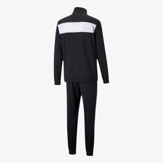 PUMA Trening PUMA Techstripe Tricot Suit CL