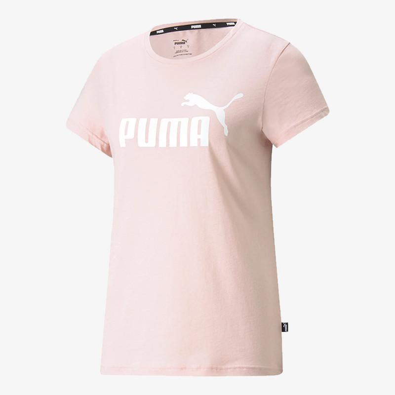 PUMA Tricou PUMA ESS LOGO TEE (S)