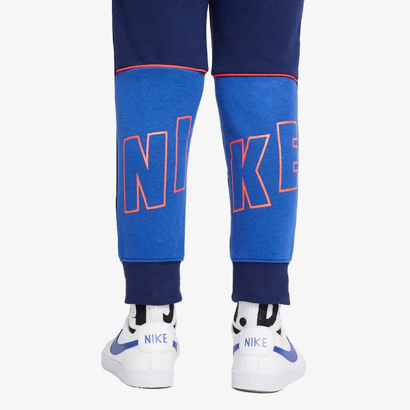 NIKE Pantaloni de trening NKB GLOW COLOR BLOCKED PANT