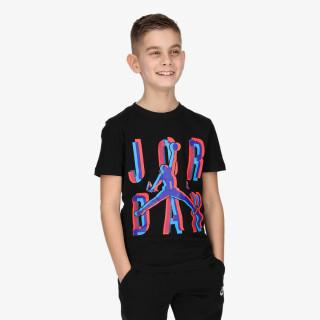 NIKE Tricou JDB JORDAN SPACE EXPOLRATION TEE KIDS