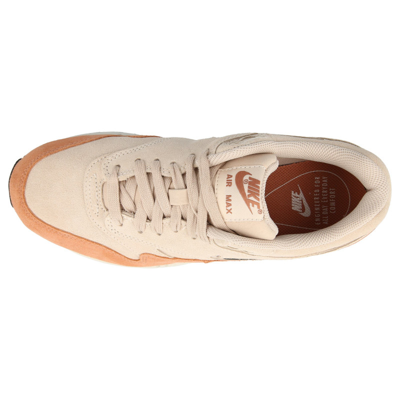 NIKE Pantofi sport W NIKE AIR MAX 1 PREMIUM SC