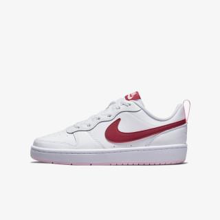 NIKE Pantofi sport COURT BOROUGH LOW 2 BG