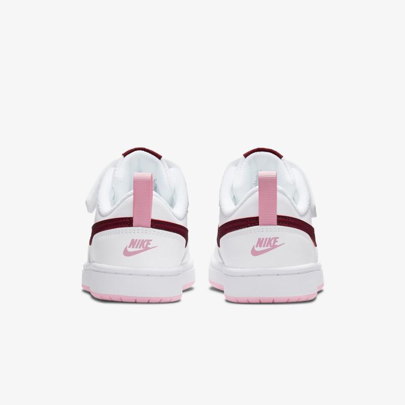 NIKE Pantofi sport COURT BOROUGH LOW 2 BPV
