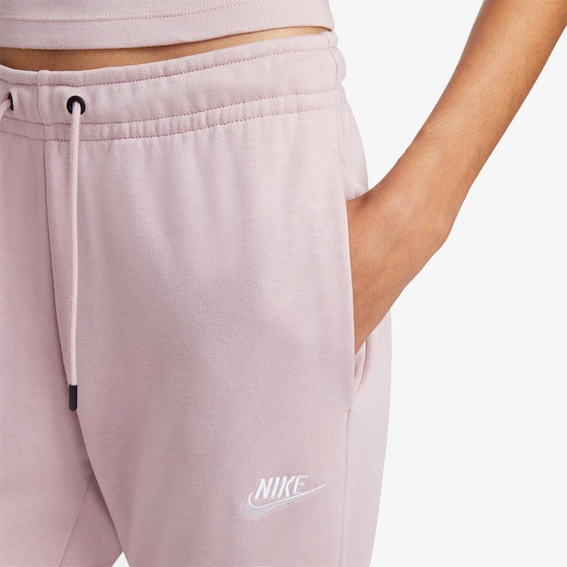 NIKE Pantaloni de trening W NSW ESSNTL PANT REG FLC