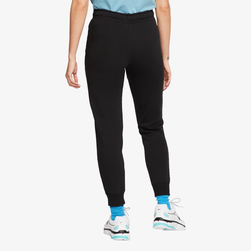 NIKE Pantaloni de trening W NSW ESSNTL PANT TIGHT FLC