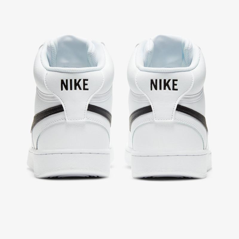 NIKE Pantofi sport NIKE COURT VISION MID