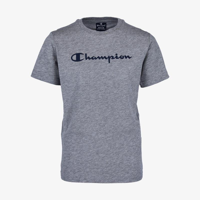 CHAMPION Tricou BOYS BASIC T-SHIRT