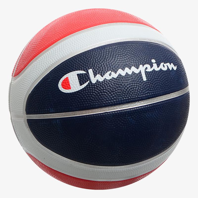 CHAMPION Minge BASKETBALL RUBBER
