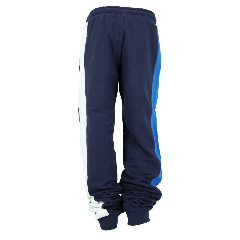 CHAMPION Pantaloni STRIPE RIB CUFF PANTS