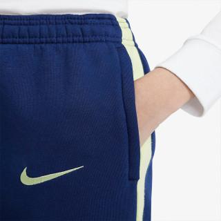 NIKE Pantaloni de trening FCB Y NK GFA FLC PANT KZ