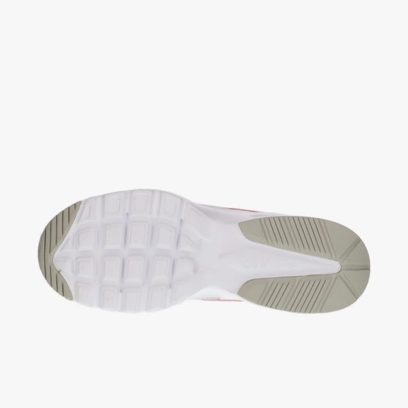 NIKE Pantofi sport WMNS NIKE AIR MAX FUSION