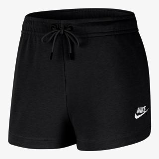 NIKE Pantaloni scurti W NSW ESSNTL SHORT FT