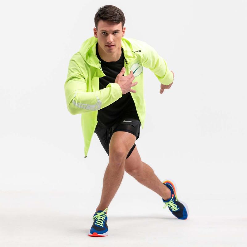 NIKE Pantaloni scurti 2 in 1 M NK FLX STRIDE 2IN1 SHORT 7IN