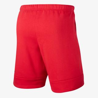 NIKE Pantaloni scurti M J JUMPMAN AIR FLC SHORT
