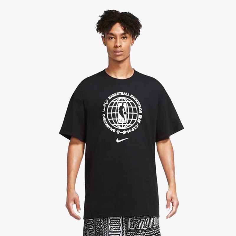 NIKE Tricou NBA M NK TEE CTS N31 SS