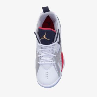 NIKE Pantofi sport JORDAN ZOOM '92 BG