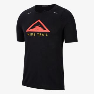NIKE Tricou M NK RISE 365 TOP SS TRAIL