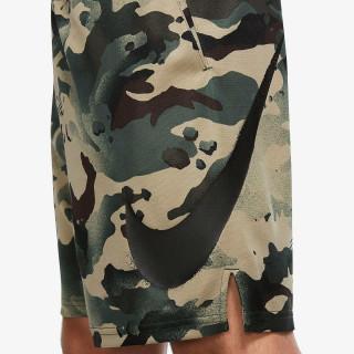 NIKE Pantaloni scurti M NK DRY SHORT 5.0 AOP CAMO