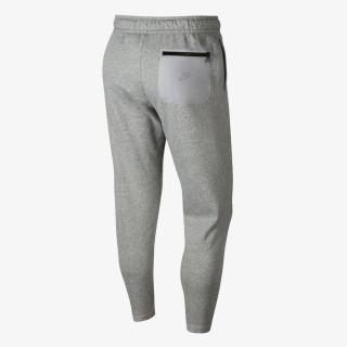NIKE Pantaloni de trening M NSW JDI+ PANT FLC MIX