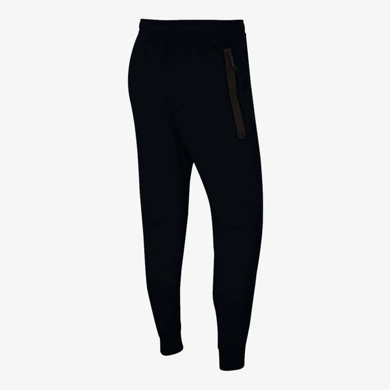 NIKE Pantaloni de trening M NSW TCH FLC JGGR