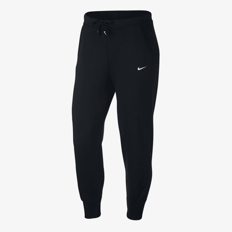 NIKE Pantaloni de trening W NK DRY GET FIT FLC TP PANT