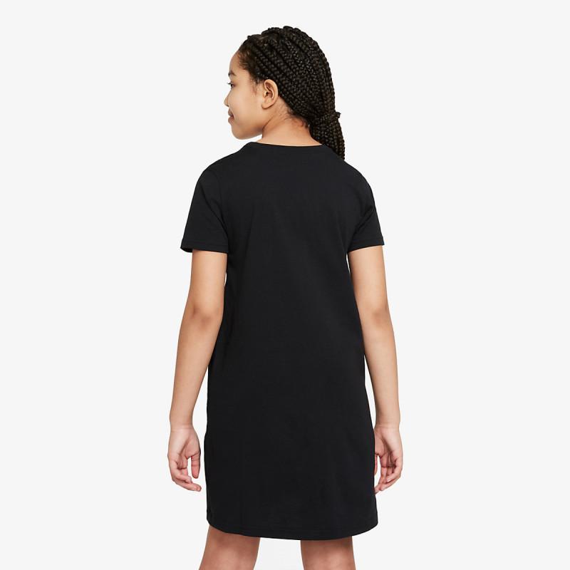 NIKE Rochie G NSW FUTURA TSHIRT DRESS