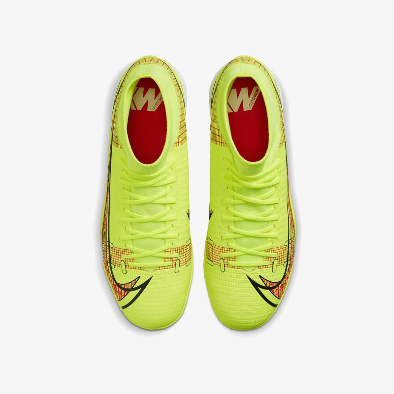 NIKE Pantofi sport SUPERFLY 8 ACADEMY TF