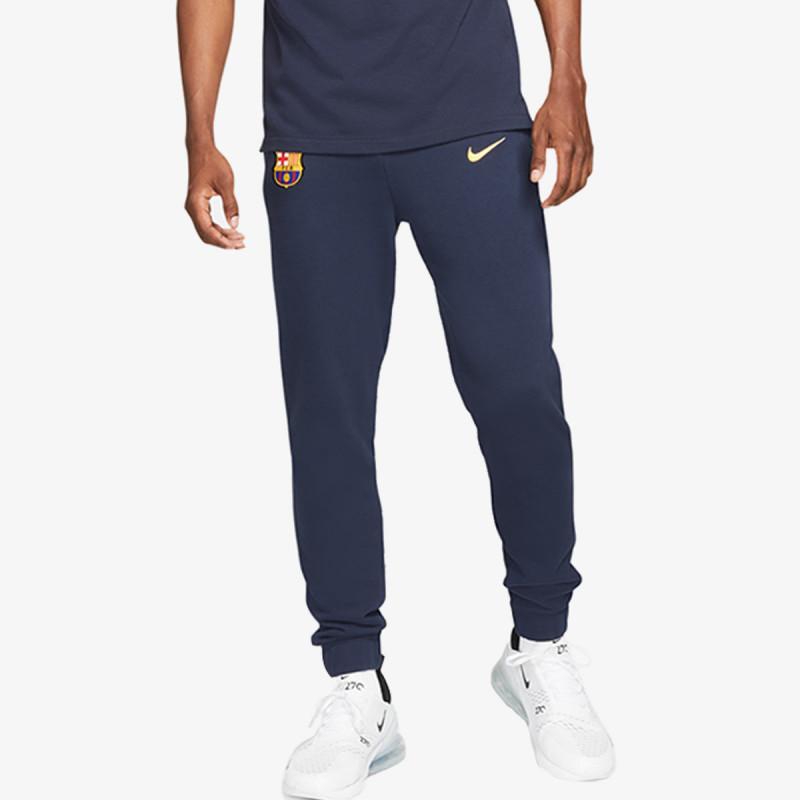 NIKE Pantaloni de trening FCB M NK GFA FLC PANT FT