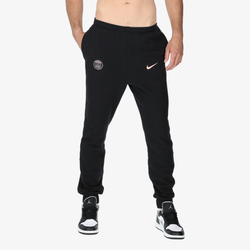 NIKE Pantaloni de trening PSG M NK GFA FLC PANT FT
