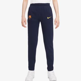 NIKE Pantaloni de trening FCB Y NK GFA FLC PANT BB