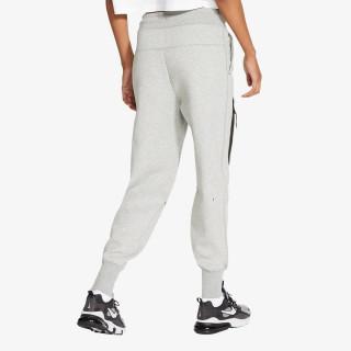 NIKE Pantaloni de trening W NSW TCH FLC PANT