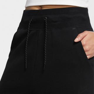 NIKE Pantaloni de trening W NSW TCH FLC OH PANT