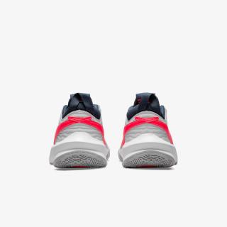 NIKE Pantofi sport TEAM HUSTLE D 10 GS