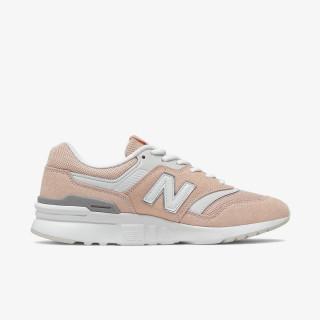 NEW BALANCE Pantofi sport NEW BALANCE W997
