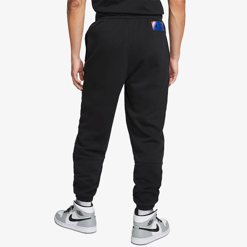 NIKE Pantaloni de trening M J PSG FLEECE PANT