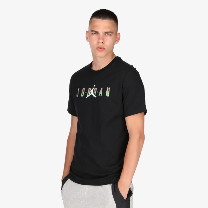 NIKE Tricou M J SPRT DNA HBR SS CREW