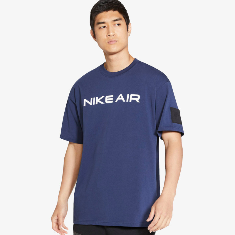 NIKE Tricou M NSW TEE NIKE AIR HBR