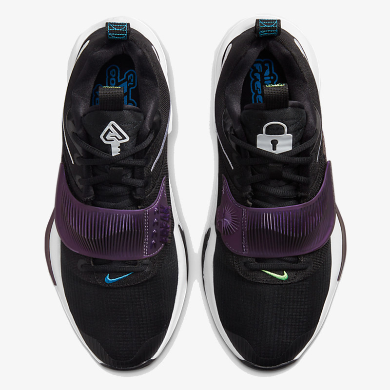 NIKE Pantofi sport ZOOM FREAK 3