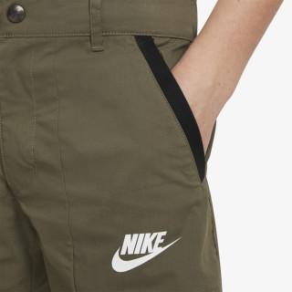 NIKE Pantaloni scurti B NSW SSNL CARGO SHORT