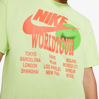 NIKE Tricou M NSW TEE WORLD TOUR
