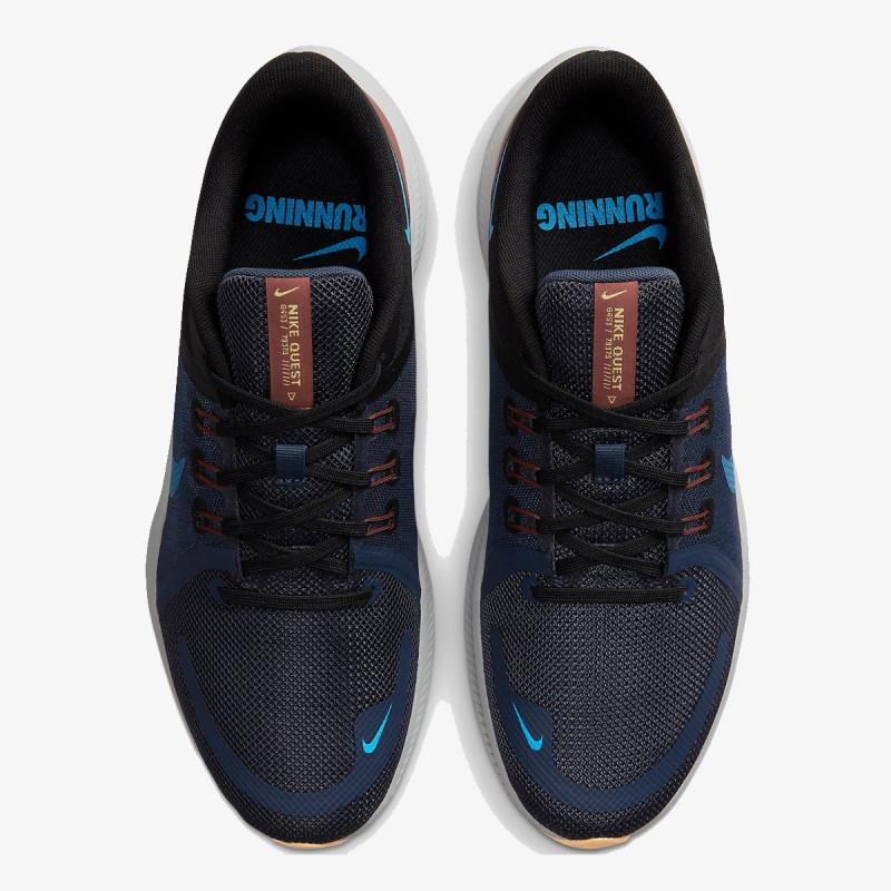 NIKE Pantofi sport NIKE QUEST 4