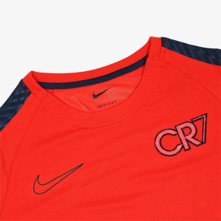 NIKE Tricou CR7 Y NK DF TOP SS