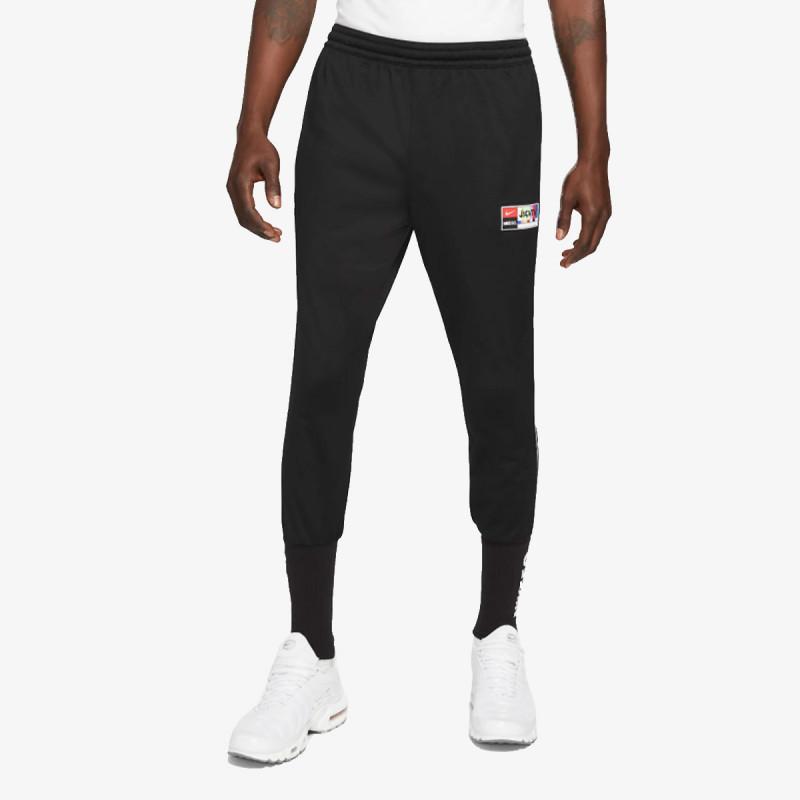 NIKE Pantaloni 3/4 M NK FC PANT SOCK CUFF KPZ