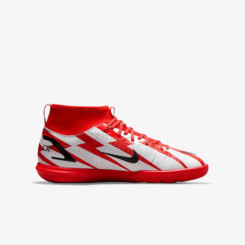 NIKE Pantofi sport JR SUPERFLY 8 ACADEMY CR7 IC