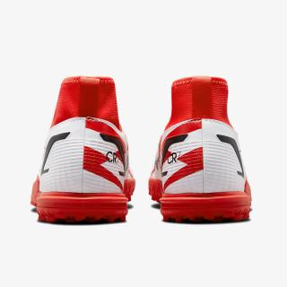 NIKE Pantofi sport JR SUPERFLY 8 ACADEMY CR7 TF